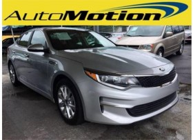 OPTIMA 2016 IMPORTADO; FULL POWER