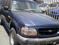 Oferta Ford Explorer Xls 2000 Gasolina