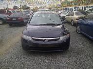 Oferta Honda Civic 2006 Excelentes Condiciones Llevatelo Con 150 Mil