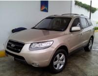 Oportunidad Hyundai Santa Fe 2007 en venta