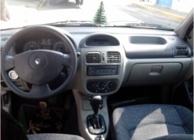 Oportunidad Renault Clio Authentique 2002