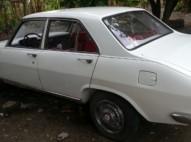 PEUGEOT 504 - Reliquia de 1971