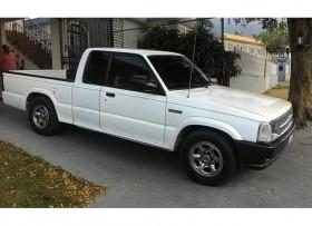 PICKUP MAZDA CAB 12 STD NITIDA 5900