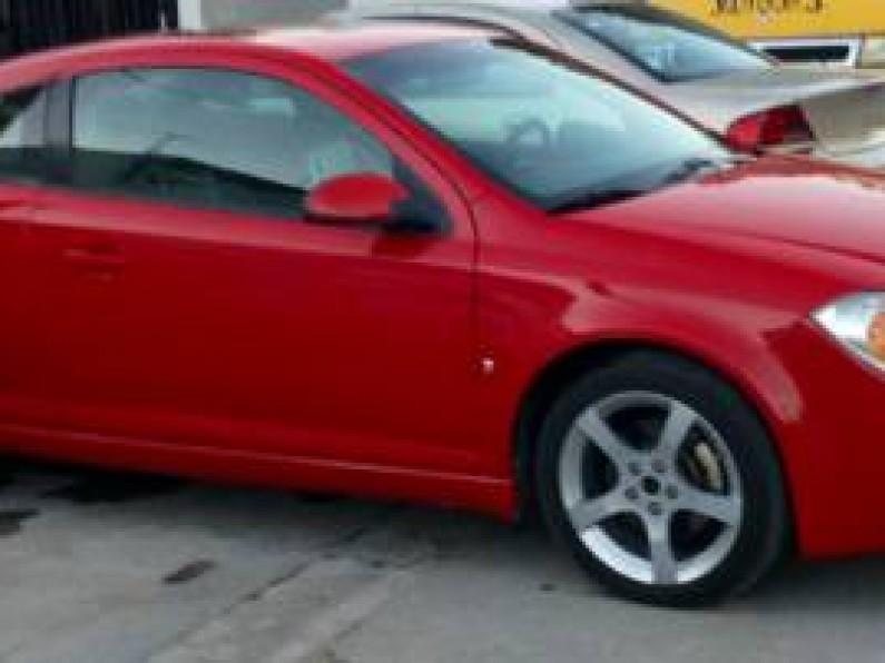 PONTIAC G4 GT