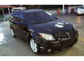 PONTIAC VIBE GT 2004 ES LA CARA