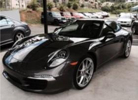 PORSCHE CARRERA 911 2014
