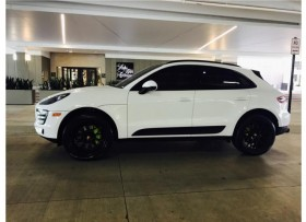 PORSCHE MACAN S 2015 CUSTOM MADE