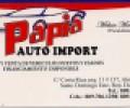 Papia Auto Import