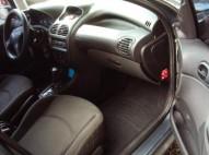 Peugeot 206 2007 aut nuevosantiago las trinitaria