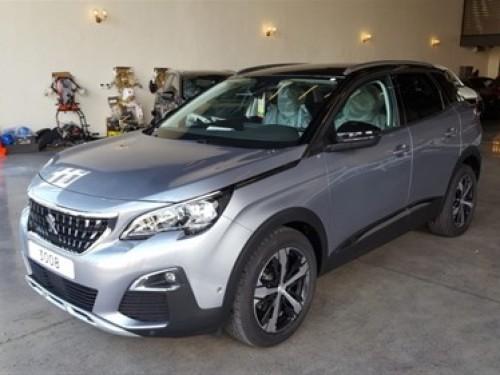 Peugeot 3008 Allure 2019