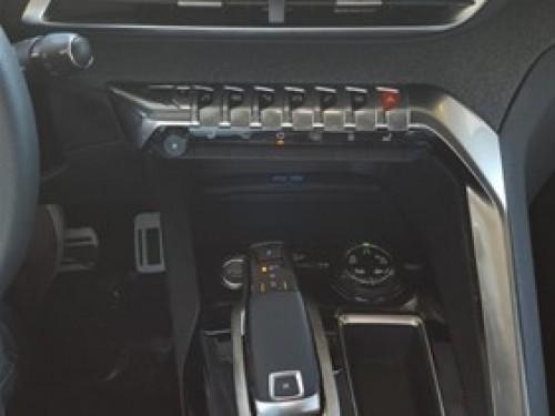 Peugeot 3008 GT Line 2019