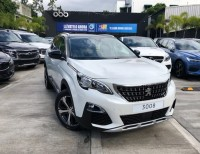 Peugeot 3008Allure 2019