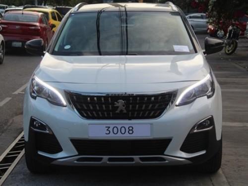 Peugeot 3008Allure 2020