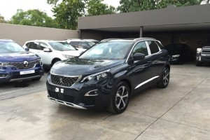 Peugeot 3008GT Line 2019