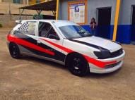 Peugeot 306 1995 Racing