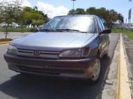 Peugeot 306 1996 mecenico buenas condiciones