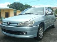 Peugeot 306 2002