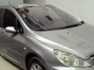 Peugeot 307 2005 automatico como nuevo