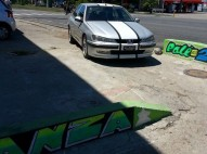 Peugeot 406 Berlina Con Aros 18 Lether Full En Pe