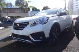 Peugeot 5008 Allure 2019