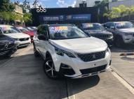 Peugeot 5008 GT Line 2019