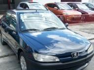 Peugeot Berlina 306 XN  1999