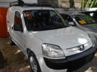 Peugeot Praktik 2006