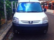 Peugeot partner 2009 origin familiar full