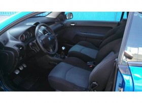 Peugeot 206 CC Convertible Coupe 2007 Cabrio Impecable