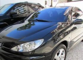 Peugeot 206 Convertible 2006