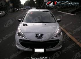 Peugeot 207 2011 3p Compact 14l 5vel
