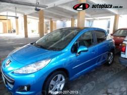 Peugeot 207 2013 5p Feline L4 16l 5vel