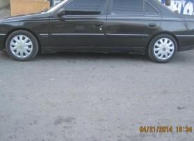Peugeot 405 94 marron