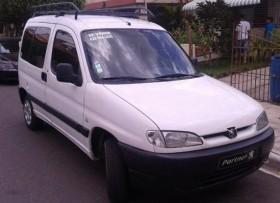 Peugeot Partner 2003 Diesel