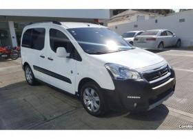Peugeot Partner Tepee 2016