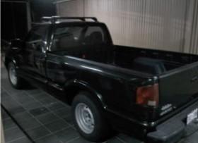 Pick Upcabina sencilla 2003