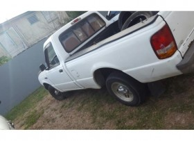 Pickup Ford Ranger 96 std 4cly c cambia