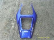 Plastico De Cola Yamaha R1 Azul 2002 2003 5000 Excelente Condicion