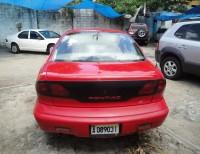 Pontiac Sunfire 1998