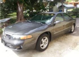 Pontiac 2003