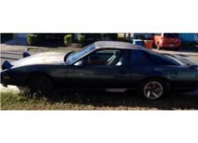 Pontiac Firebird 1993