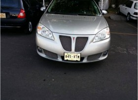 Pontiac G6 GXP MOD 2008