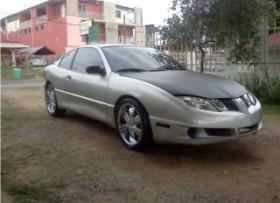 Pontiac Sunfire 2005 Lindo