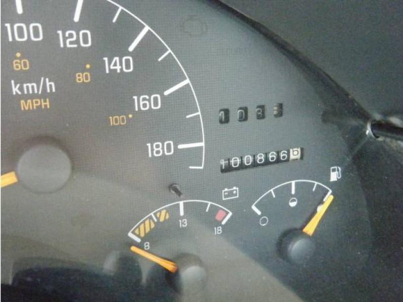 Pontiac TRANS AM 1994 REMATO URGEE