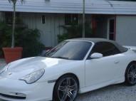 Porsche 911 Carrera S 2002