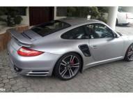 Porsche 911 Turbo 2007