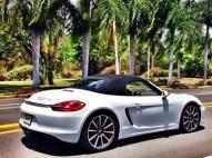 Porsche Boxster S 2013
