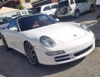 Porsche Carrera 2007