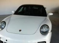 Porsche Carrera 4 997 2006