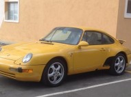 Porsche Carrera S 1996